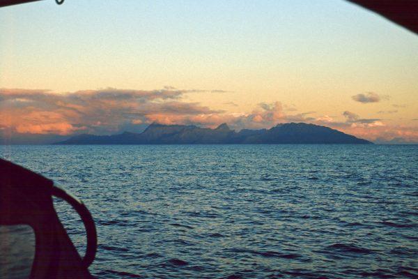 Gesellschaftinseln Tahiti 2