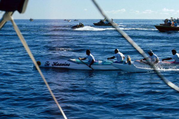 Gesellschaftinseln Tahiti 3