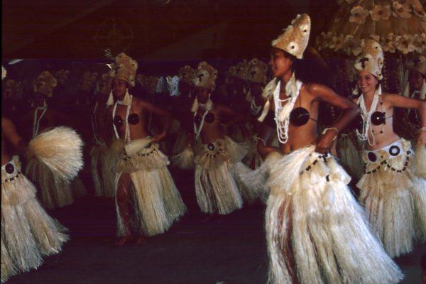 Gesellschaftinseln Tahiti 7
