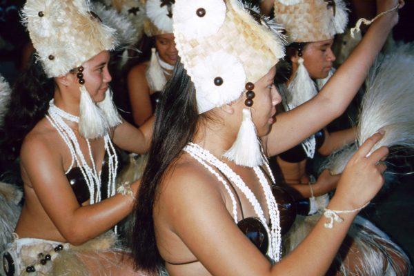 Gesellschaftinseln Tahiti 8