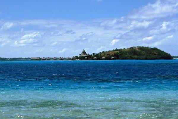 Gesllschaftsinseln Bora Bora 3