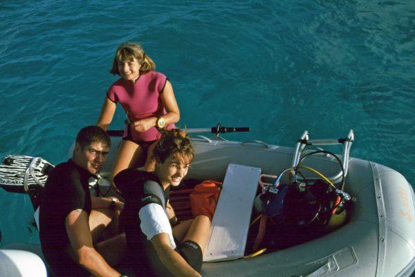 Gesllschaftsinseln Bora Bora 6