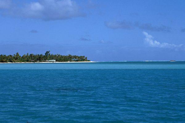 Gesllschaftsinseln Bora Bora 9