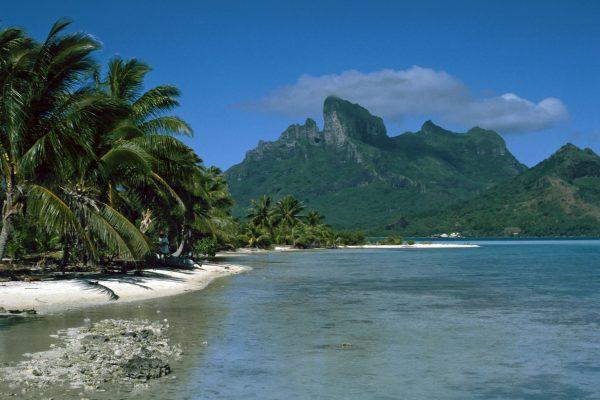 Gesllschaftsinseln Bora Bora10