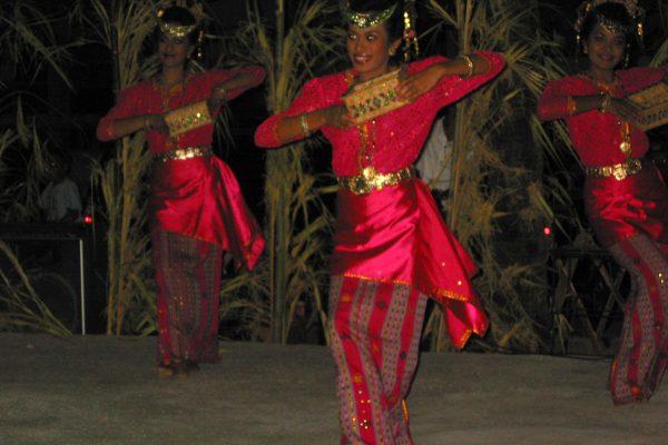 Kupang-Tanz