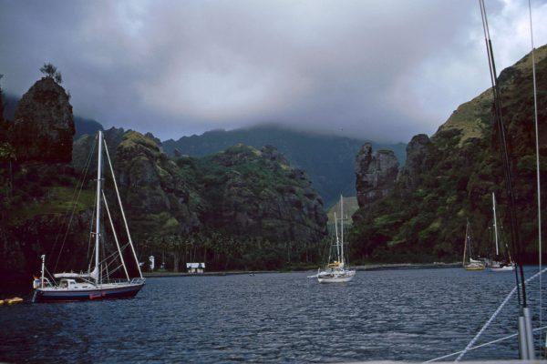 Marquesas Fatu Hiva 1