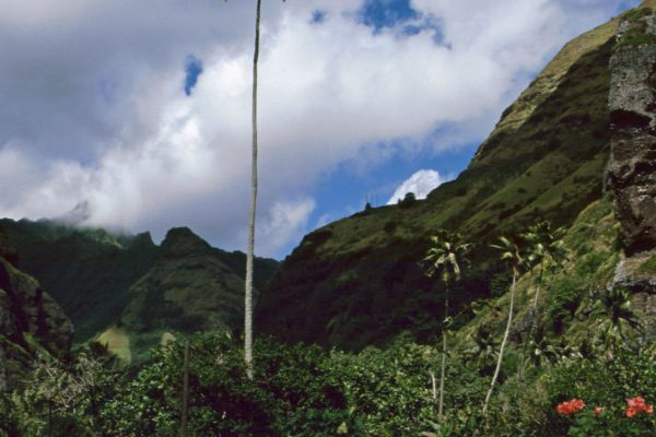 Marquesas Fatu Hiva 9