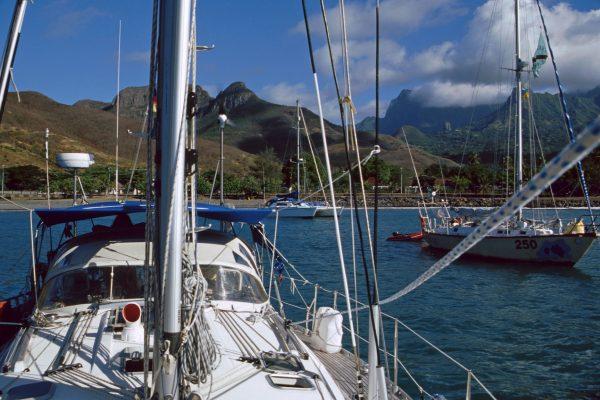 Marquesas Ua Pou 1