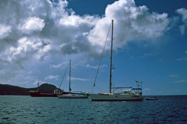 Portsmouth-Dominica