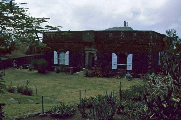 erre-de-Hau-Fort-Napoleon