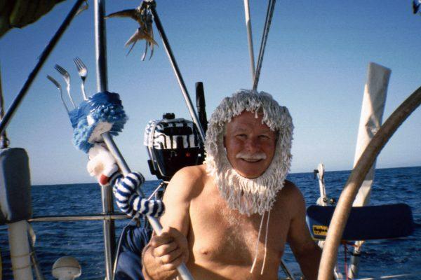 2000.Aaequator-Taufe-Neptun