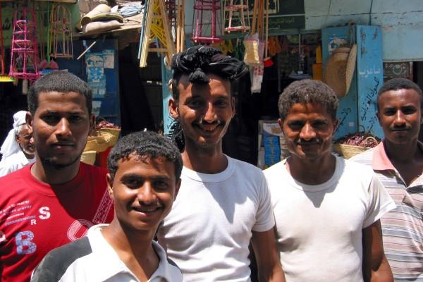 004Aden--ArabTownMarket
