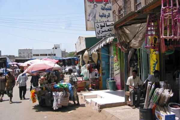 005Aden--ArabTownMarket