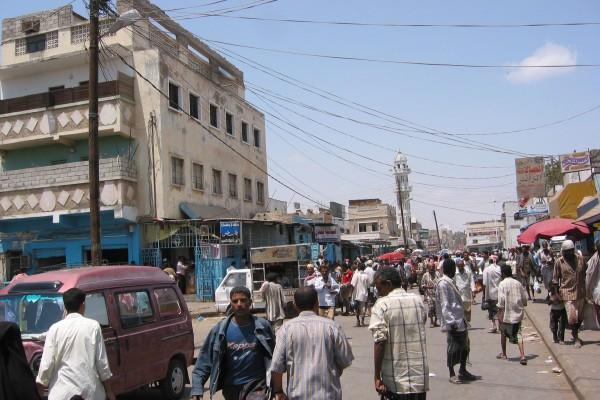 009Aden--ArabTownMarket