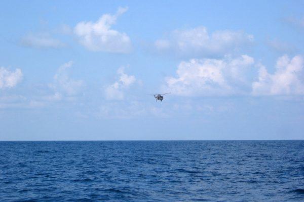 Arabische See nach Aden 2