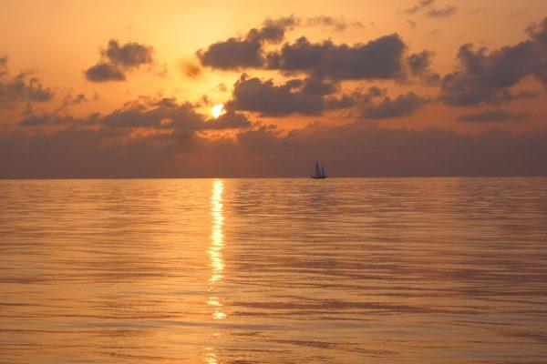 Arabische See nach Aden 3