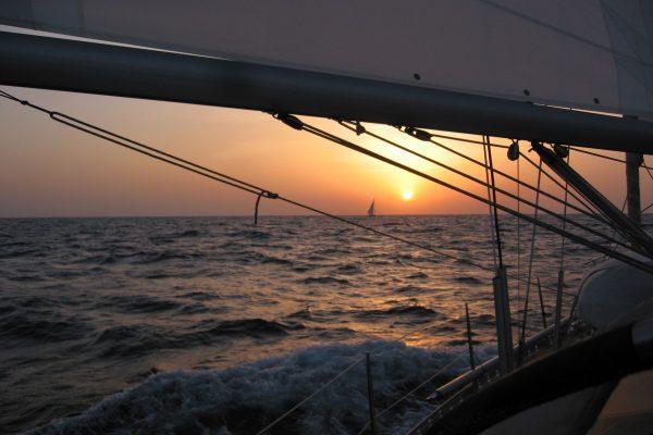 Arabische See nach Aden 5