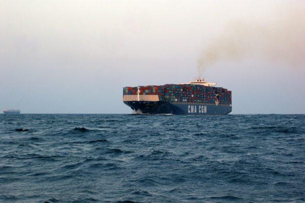 Arabische See nach Aden 6