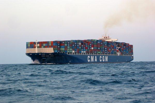 Arabische See nach Aden 7