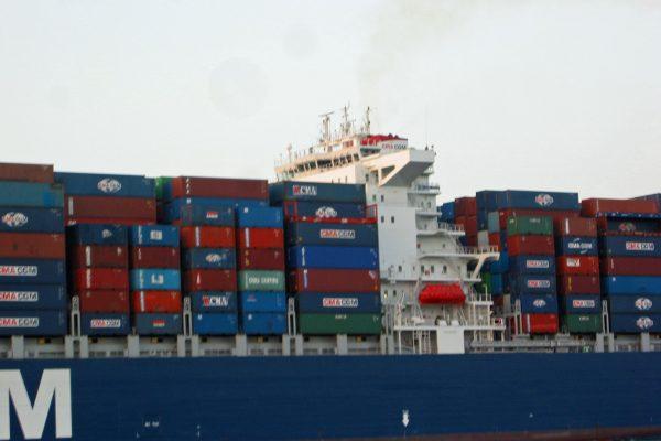 Arabische See nach Aden 8
