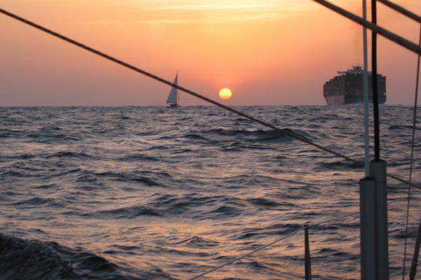 Arabische See nach Aden 9