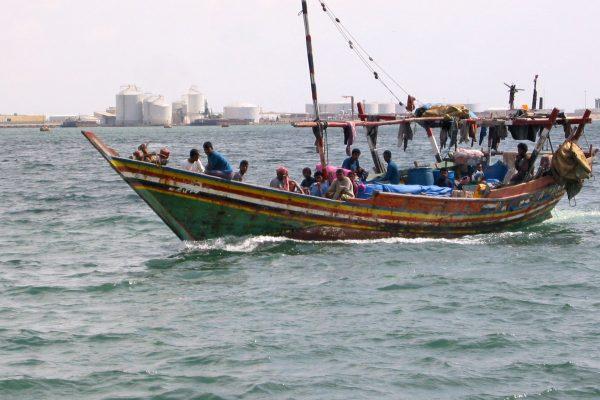 Arabische See nach Aden10