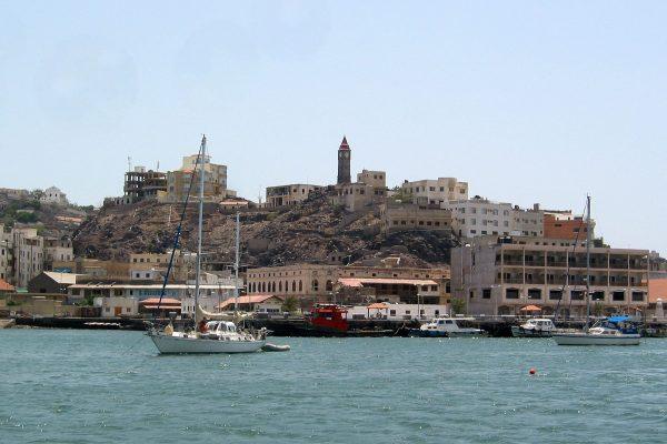 Arabische See nach Aden12