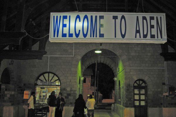 Arabische See nach Aden13