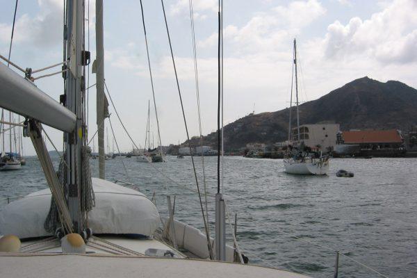 Arabische See nach Aden15