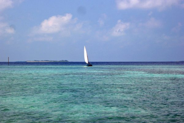 Malediven Uligamo Ankerplatz 12