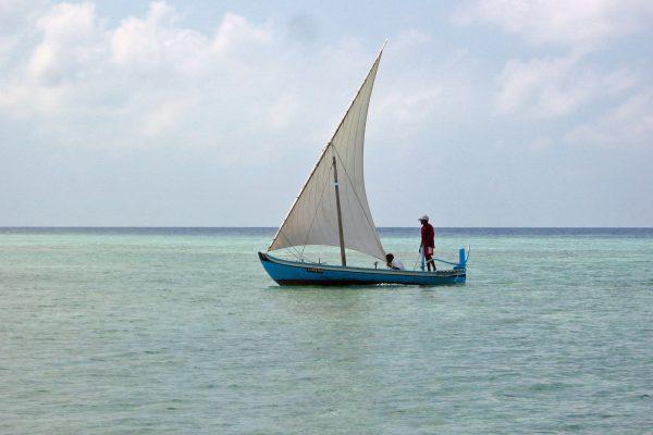 Malediven Uligamo Ankerplatz 14