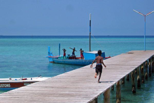 Malediven Uligamo Ankerplatz  6