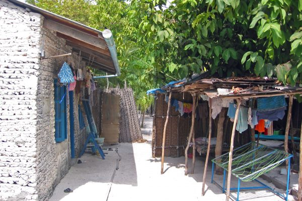 Malediven Uligamo Nachbarinsel 18