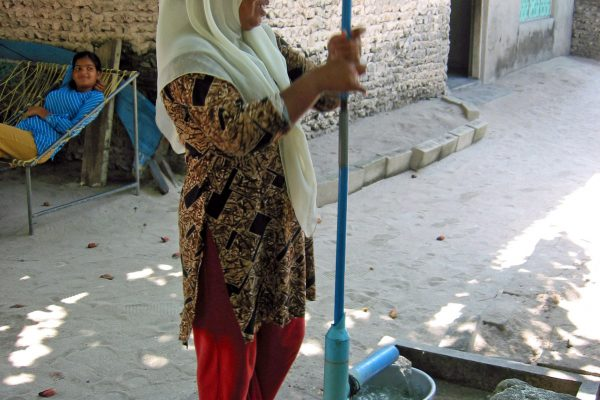 Malediven Uligamo Nachbarinsel 19
