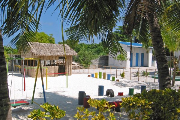 Malediven Uligamo Ort 13