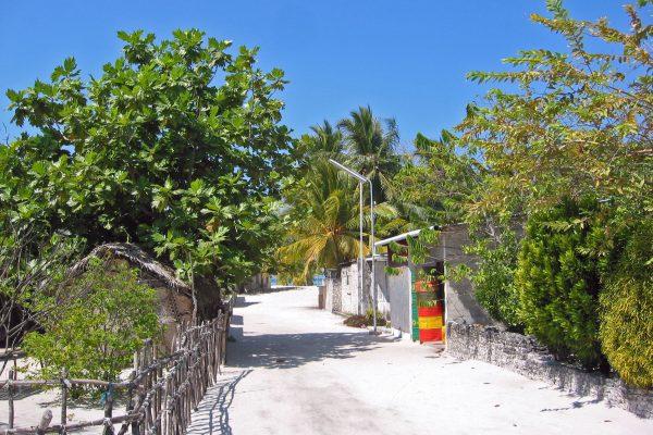 Malediven Uligamo Ort 15