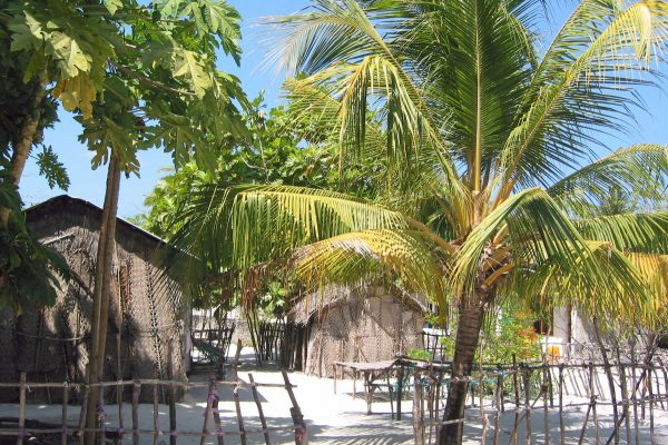 Malediven Uligamo Ort 16