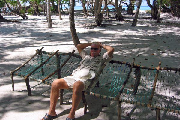 Malediven Uligamo Ort 17