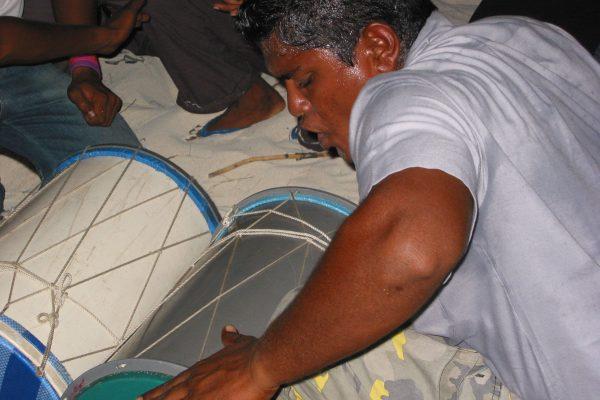 Malediven Uligamo Ort  7