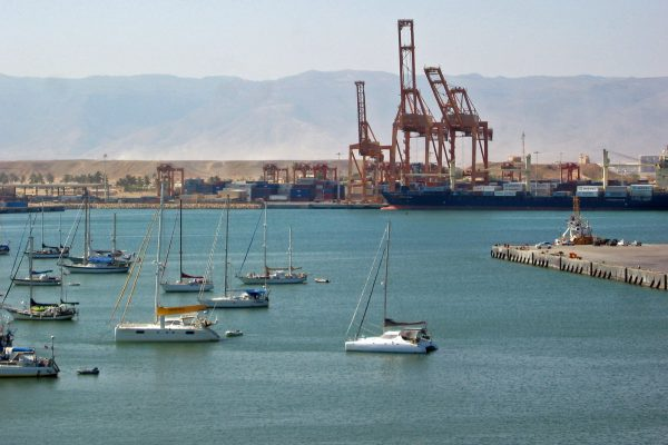 Oman Salalah Hafen10