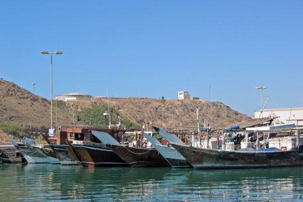 Oman Salalah Hafen15
