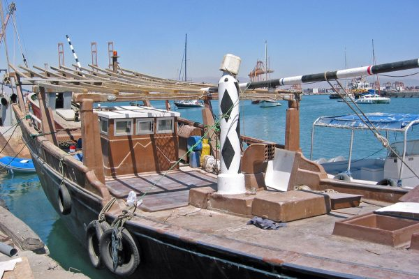 Oman Salalah Hafen18