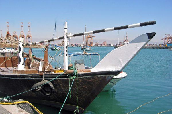 Oman Salalah Hafen19