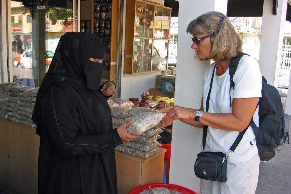 Oman Salalah Stadt 23