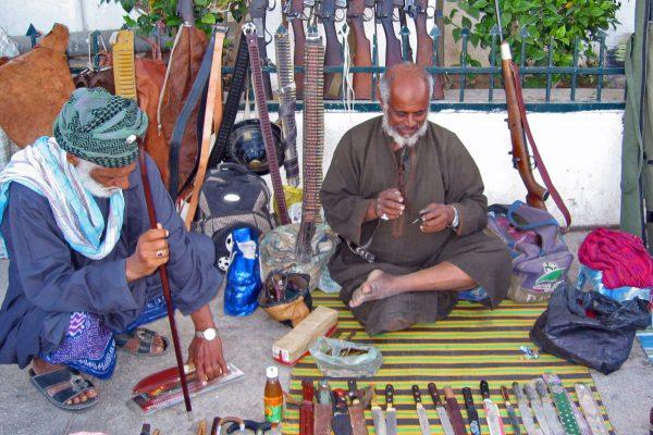 Oman Salalah Stadt 26