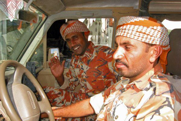 Oman Salalah Stadt 29