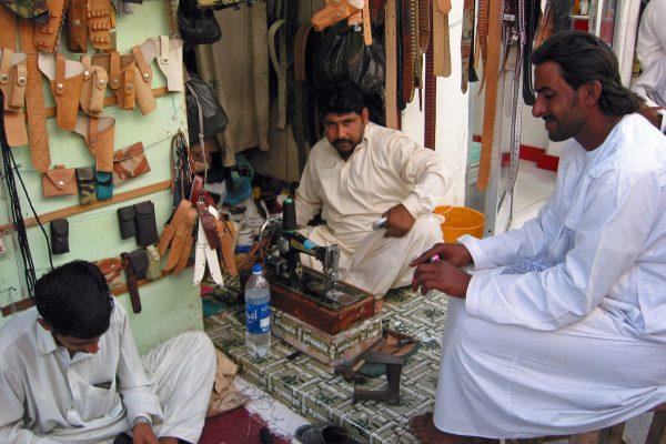 Oman Salalah Stadt 31