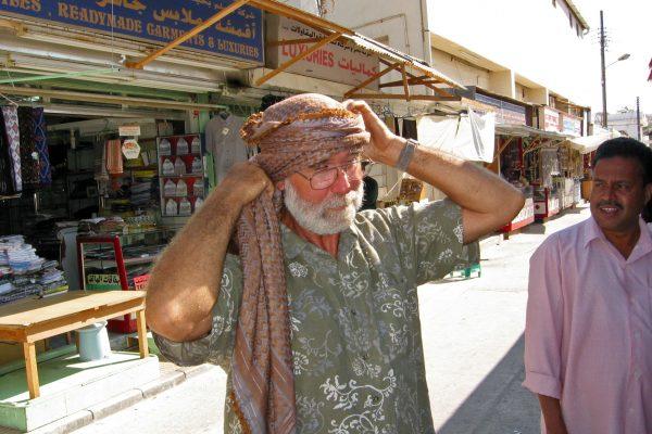 Oman Salalah Stadt 34