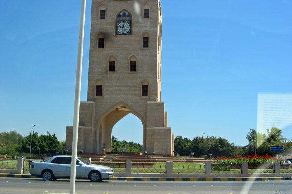 Oman Salalah Stadt 38