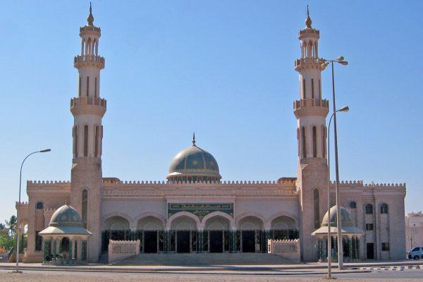 Oman Salalah Stadt 40